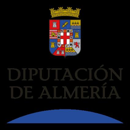 Logotipo de la Diputación de Almería