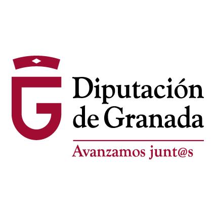 Logotipo de la Diputación de Granada