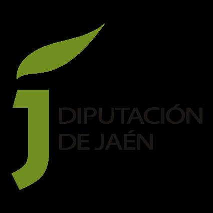 Logotipo de la Diputación de Jaén